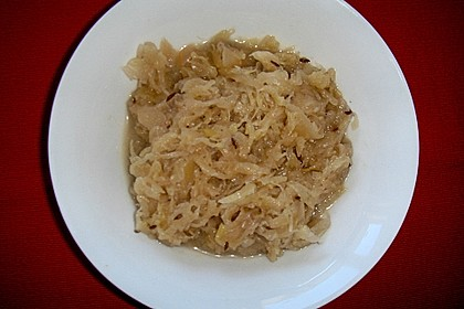 Sauerkraut 15