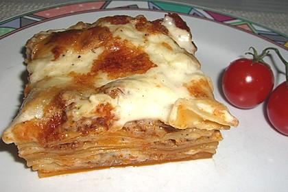 Lasagne alla Bolognese 2