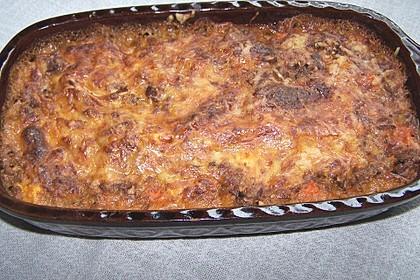 Lasagne alla Bolognese 6