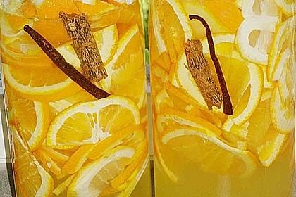 Orangenwein 3