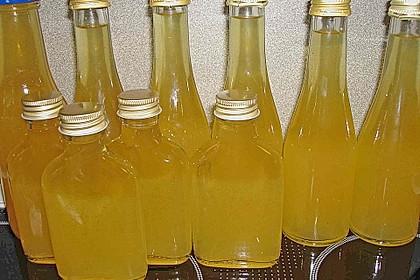 Orangenwein 8