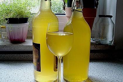 Orangenwein 2