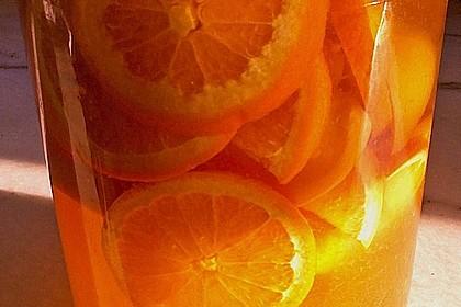 Orangenwein 10