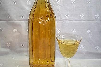 Orangenwein 1