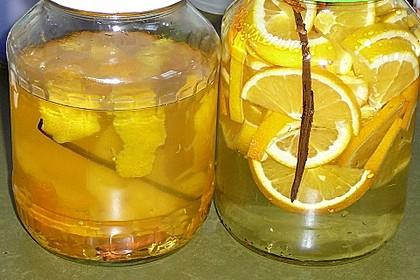 Orangenwein 12