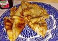 Einfache Pfannkuchen