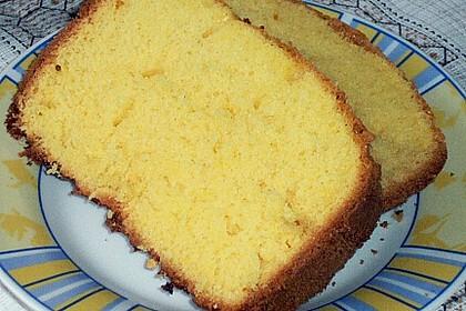 Vanillepulver - Kuchen