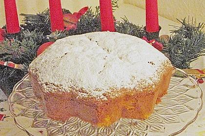 Vanillepulver - Kuchen 1