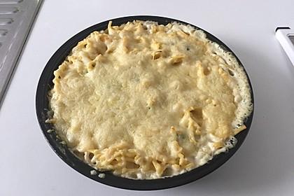 Schnelle Käsespätzle 12