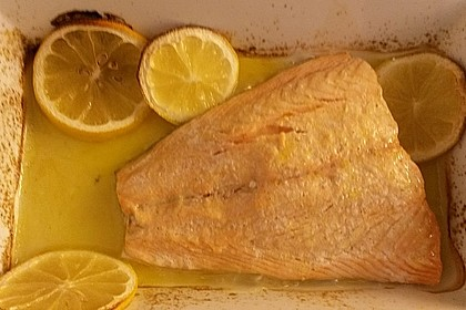 Zitronen - Lachs 7