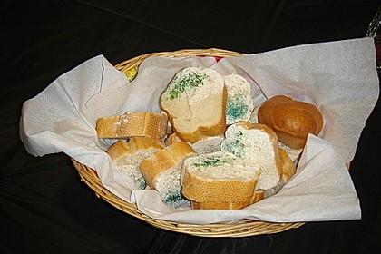 Schimmeliges Brot 6