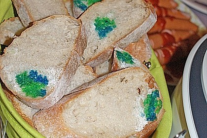 Schimmeliges Brot 16