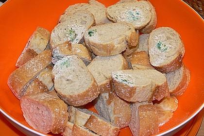 Schimmeliges Brot 3