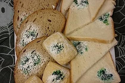 Schimmeliges Brot 12