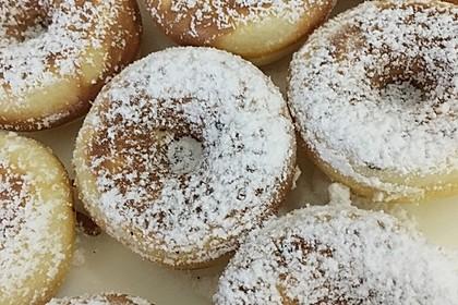 Mini - Donuts für den Donut - Maker 58