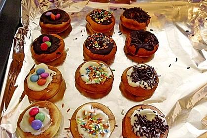 Mini - Donuts für den Donut - Maker 41