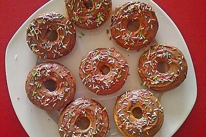 Mini - Donuts für den Donut - Maker 32