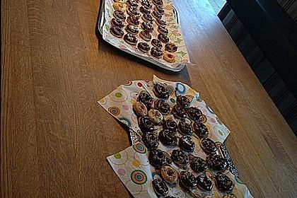 Mini - Donuts für den Donut - Maker 44