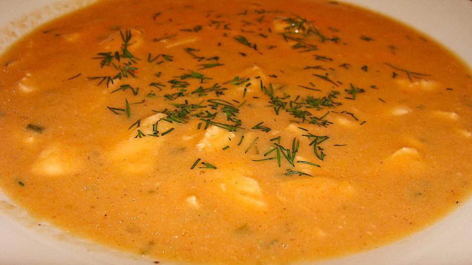 Kalifornische Küche Rezepte | Kalifornische Lachssuppe Von Nelly82 Chefkoch De