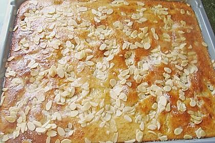 Rhabarber - Buttermilchkuchen 54