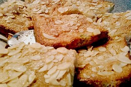 Rhabarber - Buttermilchkuchen 112