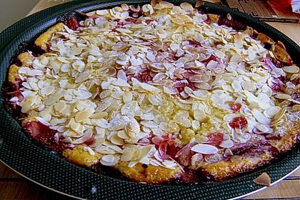 Rhabarber - Buttermilchkuchen 32