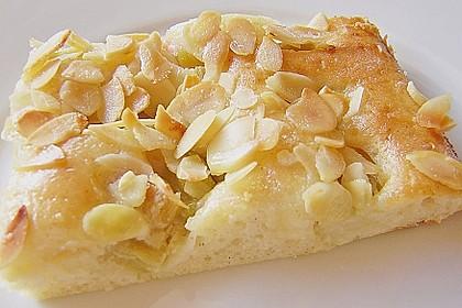 Rhabarber - Buttermilchkuchen 62