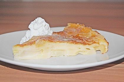 Rhabarber - Buttermilchkuchen 93