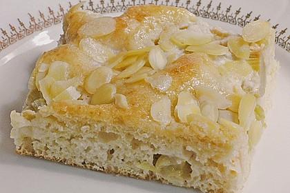 Rhabarber - Buttermilchkuchen 38