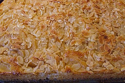 Rhabarber - Buttermilchkuchen 66