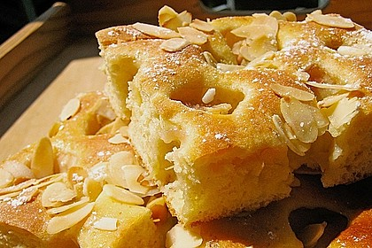 Rhabarber - Buttermilchkuchen 17