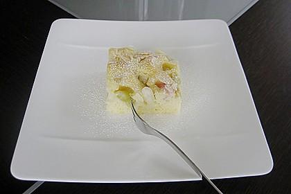 Rhabarber - Buttermilchkuchen 78