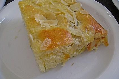 Rhabarber - Buttermilchkuchen 70