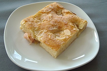 Rhabarber - Buttermilchkuchen 37
