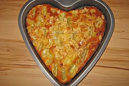 Rhabarber - Buttermilchkuchen 67