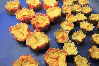 American Cheesecake Muffins 2