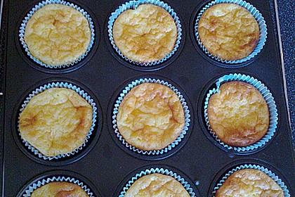 American Cheesecake Muffins 1