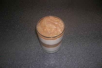 Erfrischende QimiQ - Apfelmus - Creme 7