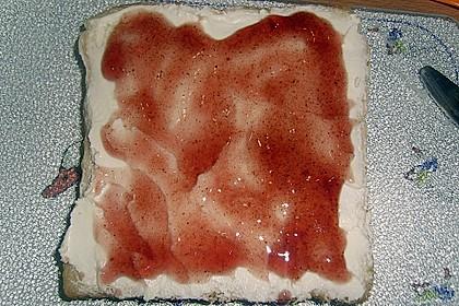 Erdbeer - Spekulatius Marmelade