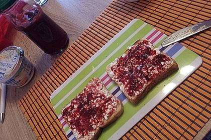 Erdbeer - Spekulatius Marmelade 3