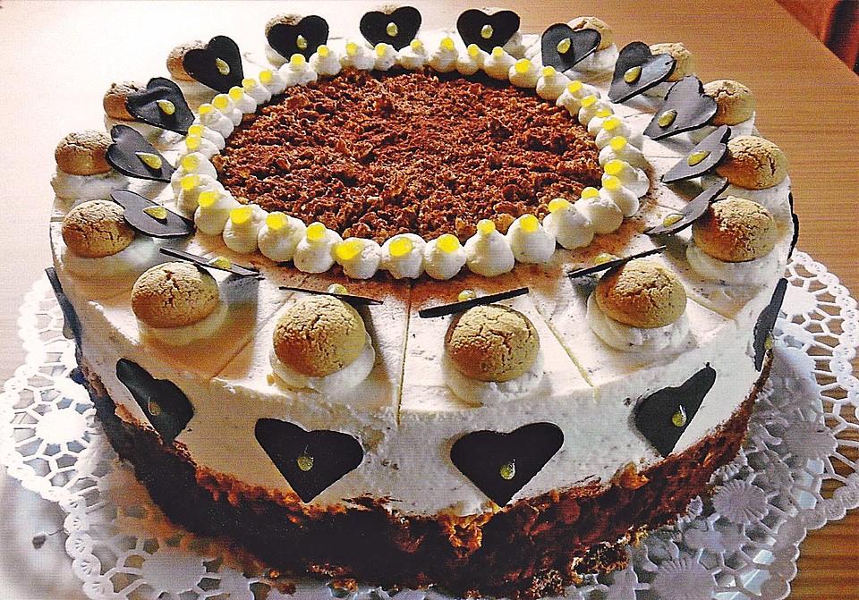 Neue torten kuchen