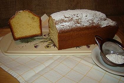 Sahne - Kuchen 3