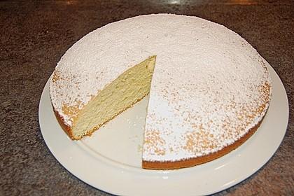 Sahne - Kuchen 4
