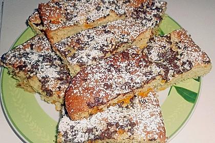 Sahne - Kuchen 37
