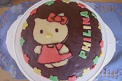 Sahne - Kuchen 43