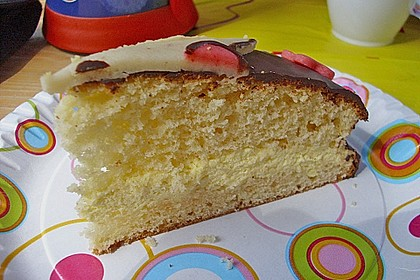 Sahne - Kuchen 41