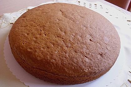 Sahne - Kuchen 33