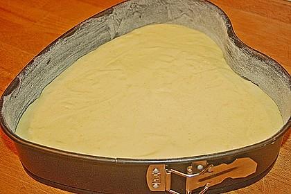 Sahne - Kuchen 60