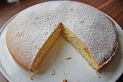 Sahne - Kuchen 44