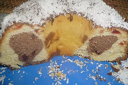 Sahne - Kuchen 65